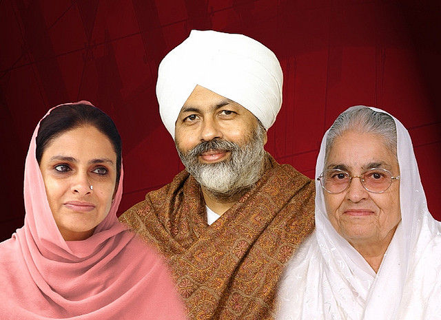 Baba Hardev Singh: Things you should know about the