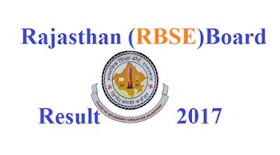Rajasthan Board 2017