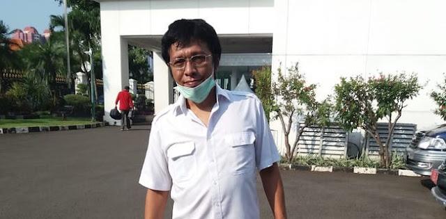 Selamatkan Garuda Dengan PMN Atau Investasi Pemerintah, Bukan Pinjaman Yang Tidak Ada Dasar Hukum