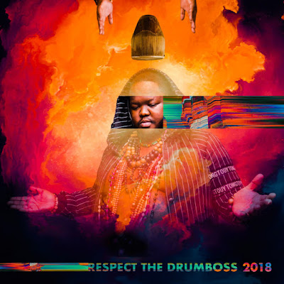 Heavy K - Respect The Drumboss 2018 (Álbum) 2018...