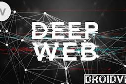 Pengertian Deep Web dan Dark Web Serta Perbedaannya