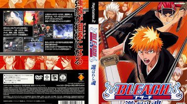 Bleach: Erabareshi Tamashii [PS2] [NTSC-J] [ISO] (MEGA)