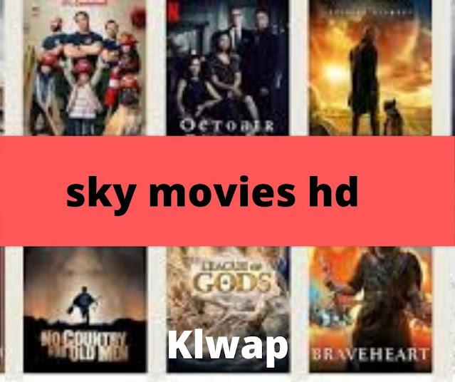 sky movies hd