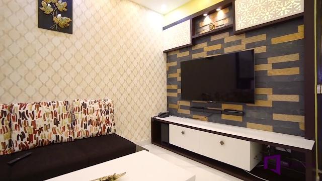 Modern TV Unit Design Ideas For Living Room (4)