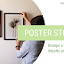 POSTER STORE - stampe a BASSO impatto AMBIENTALE