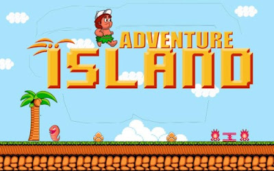 Adventure Island Free Download