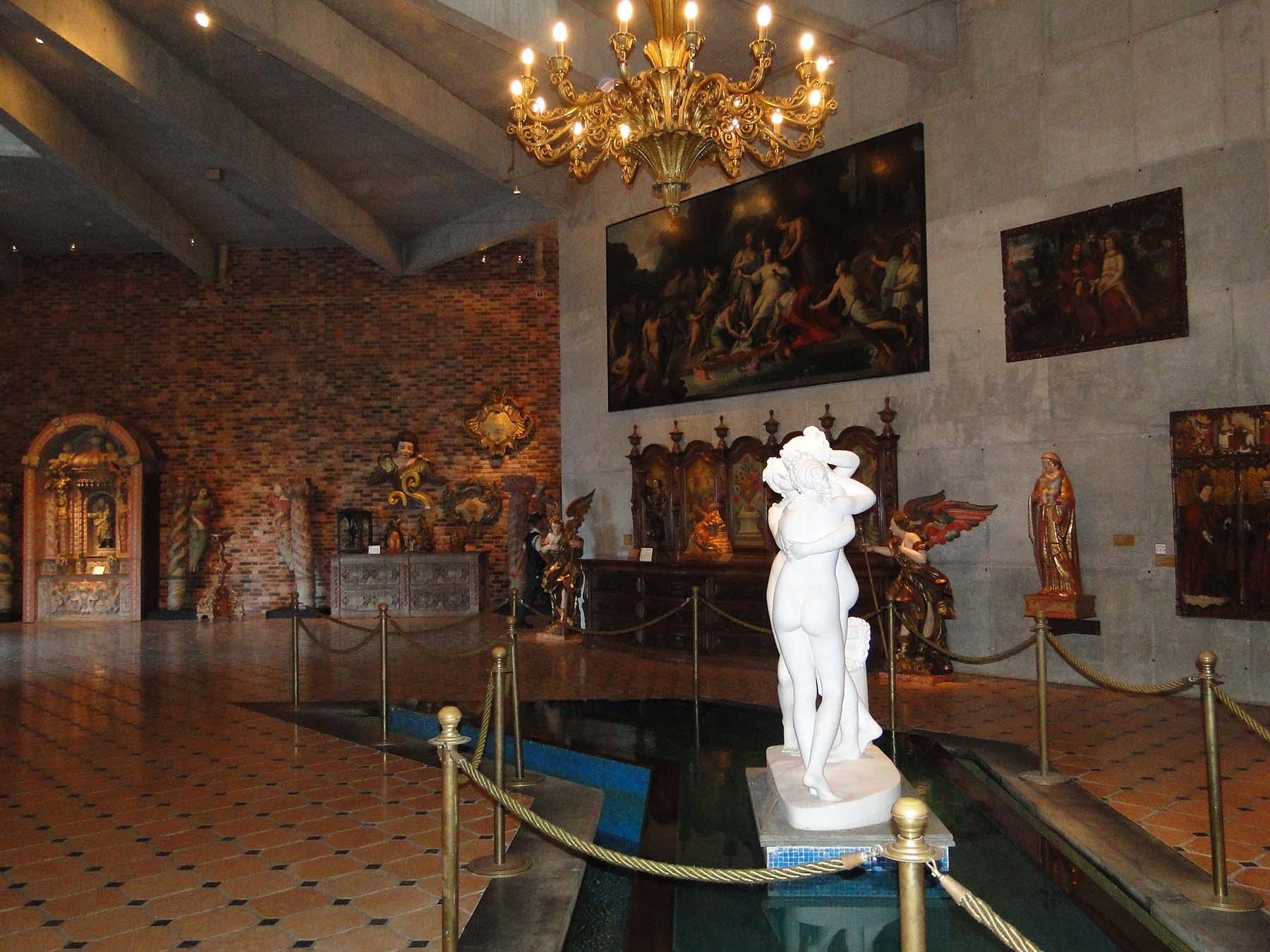 Pinacoteca do Instituto Ricardo Brennand