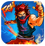 Ninja Fighting Kakashi Revenge MOD APK