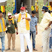 om namo venkatesaya working stills-mini-thumb-5