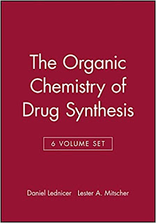 The Organic Chemistry of Drug Synthesis pdf free download