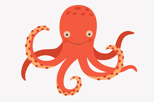 Putting Your Octopus to Bed