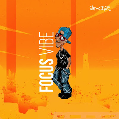 [Music] Slimcase – Focus Vibe