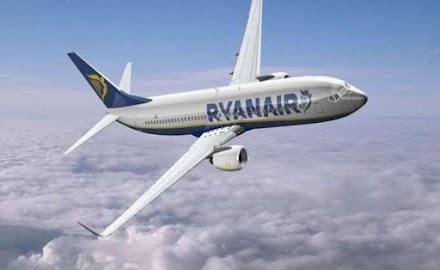 Ο Ιανός δεν «επέτρεψε» σε πτήση της Ryanair να προσγειωθεί στην Κεφαλονιά
