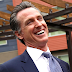'I've Been Living Through Zoom School,' Newsom Claims. His Kids Have Been In Private School Since November.