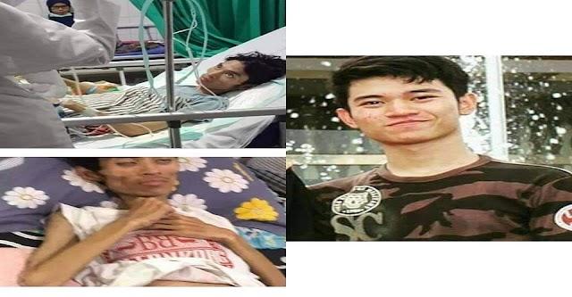 Syafrial, Mahasiswa IPB Asal Kerinci Penderita Obstruksi Usus dan Paru-paru Sobek Butuh Donasi Untuk Operasi
