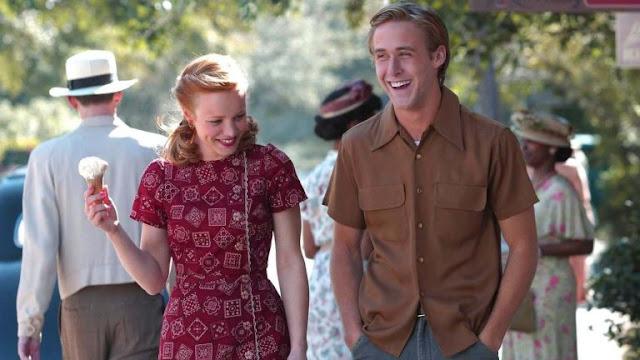 لمحبي الأدب و السينما معًا : أفضل أفلام رومانسية مقتبسة من روايات أدبية