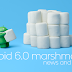 Android M upgrade for Asus smartphone