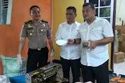 Home Industry Jamu dan Obat Kuat di Surabaya Digerebek Polda Jatim