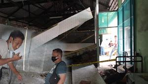 Kecelakaan Kerja di Pabrik Ice Cream Tanjung Mulia, 3 Luka-luka 1 Tewas