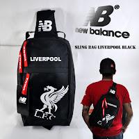 Tas Slingbag Liverpool