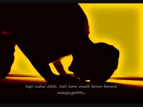 Baca doa ini di akhir Ramadhan kerana doa ini mampu buatkan air mata mengalir tanpa sedar!