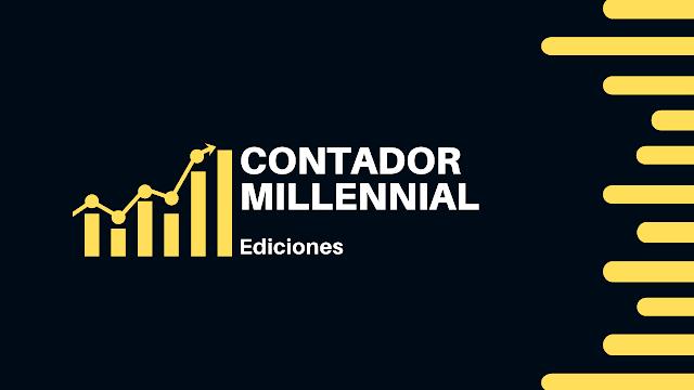 Portada Revista Contador Millennial