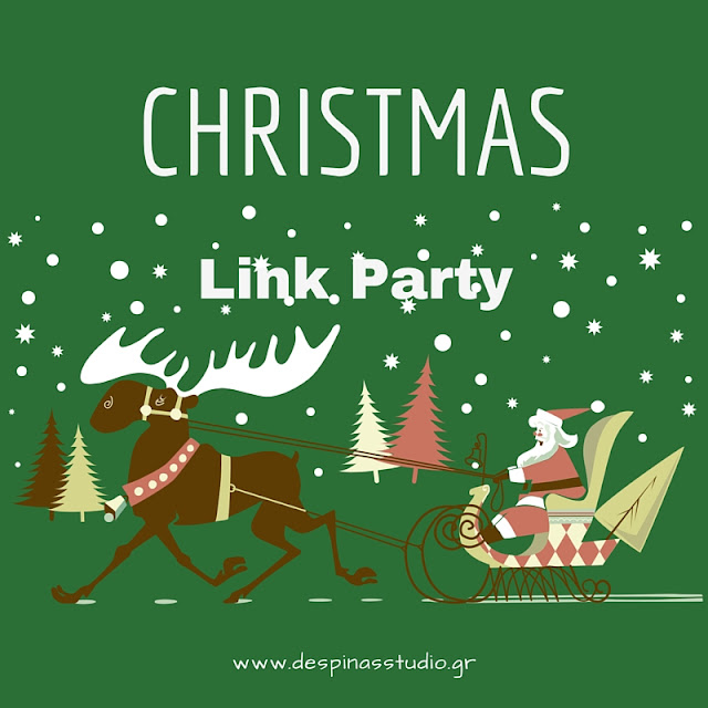 Link party Christmas edition