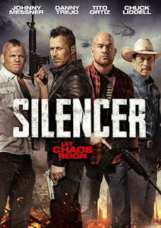 Silencer Legendado Online