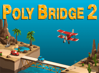 Poly Bridge 2 [Full] [Español] [MEGA]