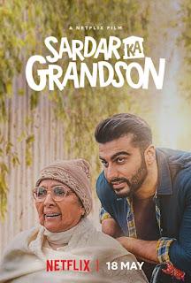 Sardar Ka Grandson 2021 Download 1080p WEBRip