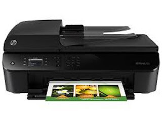 Image HP Officejet 4635 Printer
