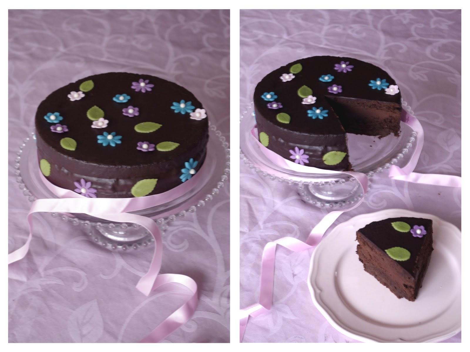 Cake Design Recette En Arabe