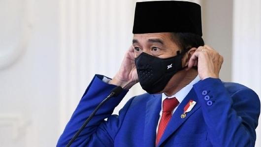 Pemerintah Jokowi Harus Waspada, Masyarakat Bisa Nekat...