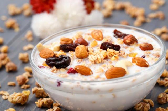 El alimento que te dará un abdomen plano