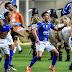Tudo sobre as classificações do Cruzeiro, Internacional e Athletico Paranaense!