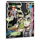 Monster High Deuce Gorgon Ghoul's Alive! Doll