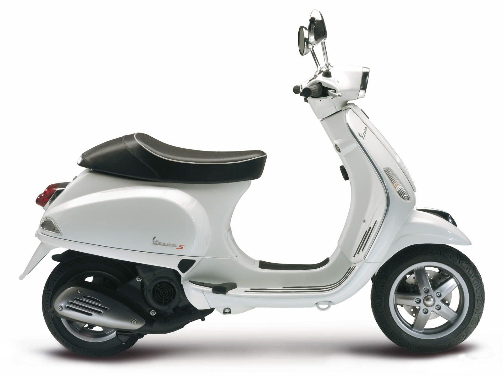 2007 Vespa S Scooter Pictures  Specifications  Accident Lawyers