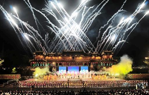 Festival Huế 2020 sẽ diễn ra từ 28/8 đến 2/9