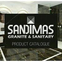 Distributor Granit Sandimas