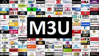 daily free iptv m3u list updated 08-11-2018