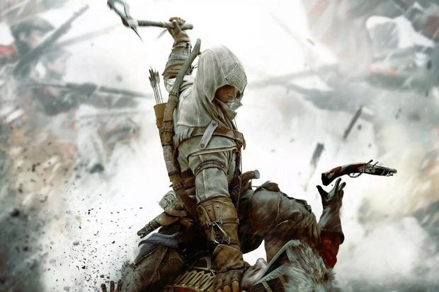 Assassin's Creed III: localização das penas, ponto de vista, páginas do almanaque, tesouros e mais