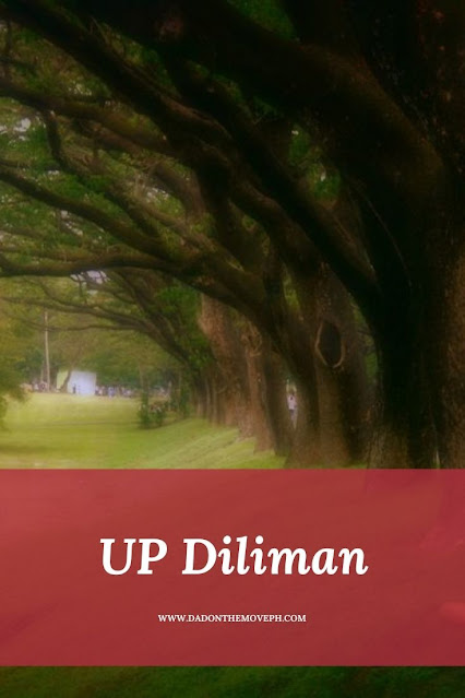 UP Diliman family travel guide