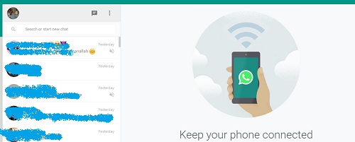 Cara menggunakan Whatsapp di PC/Laptop | IT-Jurnal.com