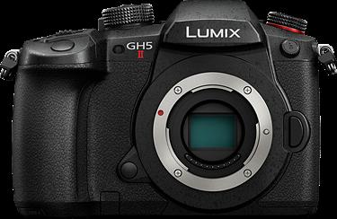 Panasonic Lumix DC-GH5II User Manual PDF