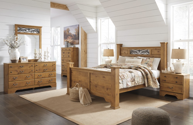 COZY BEDS THAT WILL MAKE YOU FORGET HOW COLD IT IS