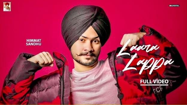 Laara Lappa Lyrics - Himmat Sandhu