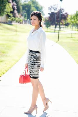 modelos de Outfits con Blusas