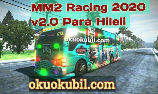 MM2 Racing 2020 v2.0 Para Hileli Mod Apk İndir Son Sürüm 2020