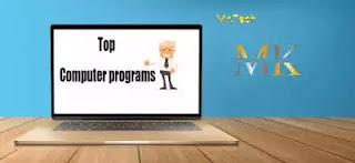 أفضل برامج الويندوز المفيدة لجميع المستخدمين (مجانا)