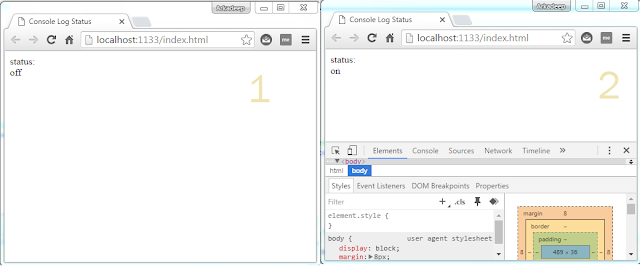Disable Console Log and F12 keys using javascript, jquery scripts